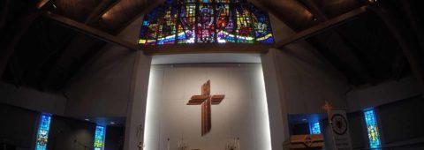 Welcome to Our Savior Lutheran Church!